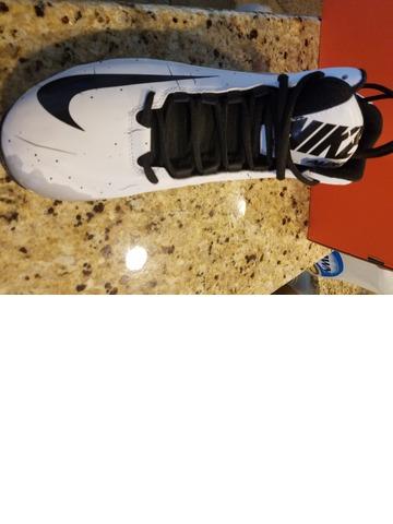 6ba8f39d18df58 Nike alpha shark 2 football cleats in Gatesville
